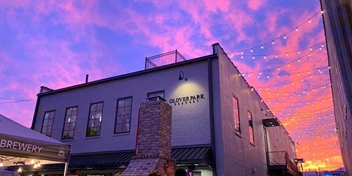 Glover Park Brewery Open House