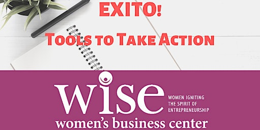 EXITO! Tools to Take Action: Master Your Mind
