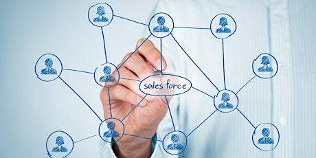 Salesforce.com: Administrator (Lightning) Class | Worcester, Massachusetts tickets