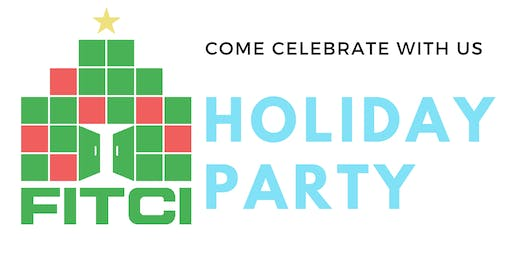FITCI Holiday Party