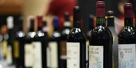 Ottawa Wine Auction tickets