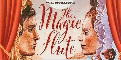 The Children's Philharmonic Presents Mozart's The Magic Flute tickets