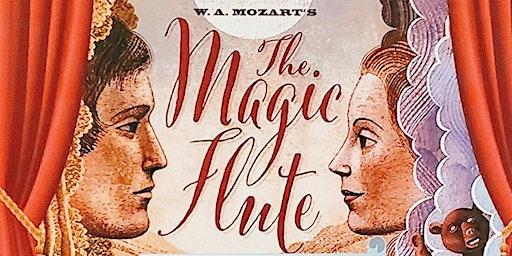 The Children's Philharmonic Presents Mozart's The Magic Flute