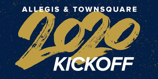 2020 Kickoff (AAG)