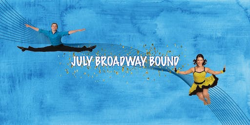Broadway Bound Dance Camp 2020: Session 2 July 8-18, 2020