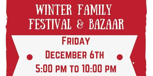 Tiniciti Family Festival & Bazaar