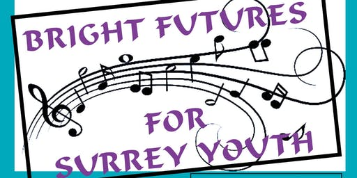 Bright Futures for Surrey Youth