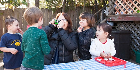 Meet Leigh and learn how to start your own in-home preschool tickets