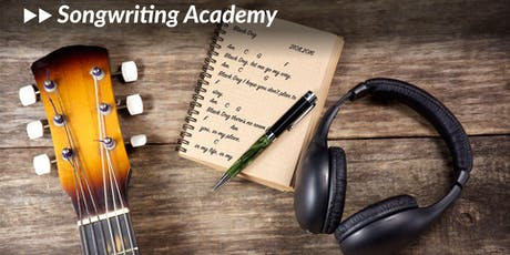 "Songwriting Workshop Berlin | ""CATCHY CHORD PROGRESSIONS FOR SONGWRITERS"" 