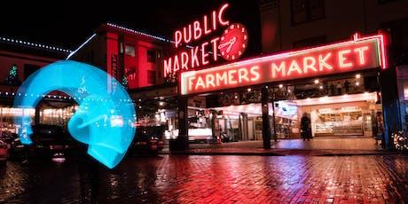 Glazer's Photowalk: Holiday Lights - Westlake to Pike Place w/ Nikon tickets
