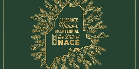 1st Annual NACE The Maine Chapter Gala tickets