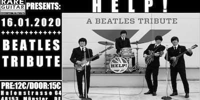 Help! – Beatles Tribute