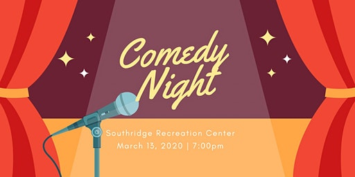 Comedy Night 2020