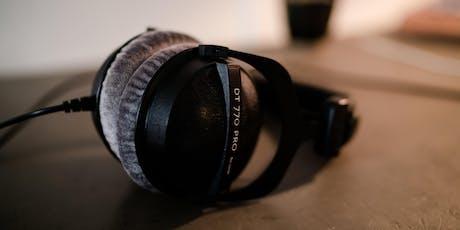 Démarrez votre podcast: de la conception à la diffusion billets