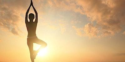 CANCELED - Yoga Flow