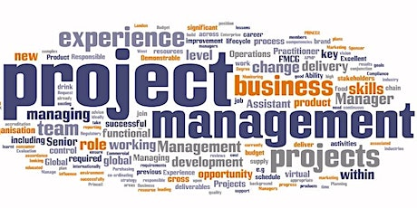 Project Management Fundamentals Class | Amarillo, Texas tickets