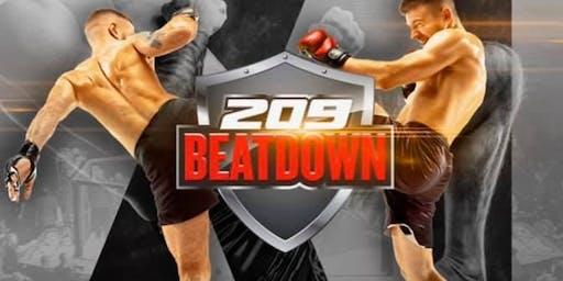 209BEATDOWN XI