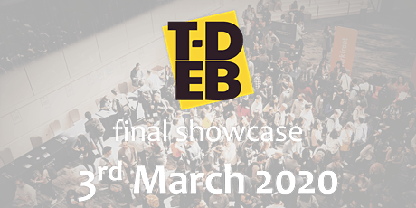 Innovate UK Newton Fund | T-DEB Final Showcase tickets