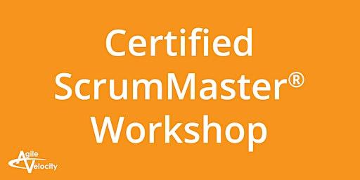Certified ScrumMaster Workshop - Austin