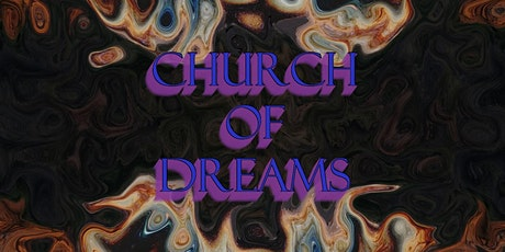 Church of Dreams in the Record Shop tickets
