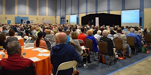 2020 Annual Parkinson's Symposium