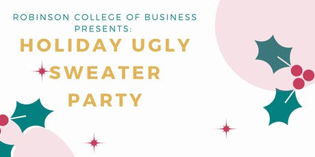 Holiday Ugly Sweater Party tickets