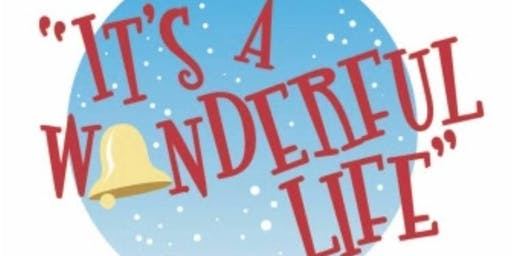 It's A Wonderful Life, the Radio play performed by Collywobbles Theatre Co