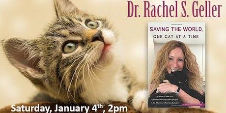 Dr. Rachel Geller tickets
