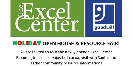 Holiday Open House & Resource Fair