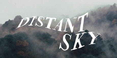 DISTANT SKY, Rathlin tickets