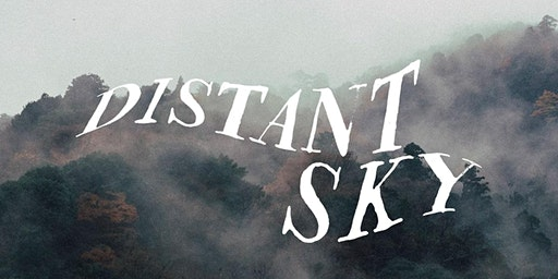 DISTANT SKY, Rathlin
