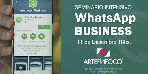 WhatsApp Business: Catálogo de tus productos/servicios en tu Celular y mucho más!!