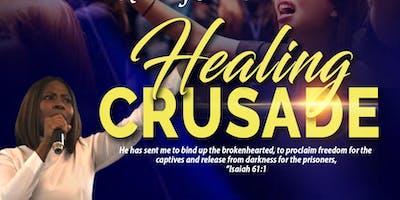 Atlanta Healing Crusade