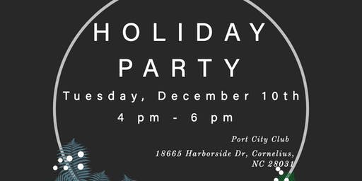 Sellstate Premier Huntersville Holiday Party