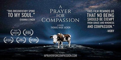 A Prayer for Compassion Film Screening & Speaker
