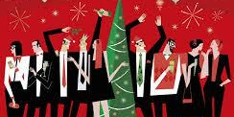 NALS of Phoenix Holiday Party! tickets