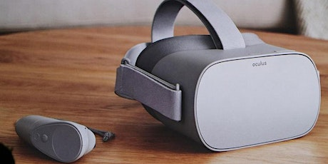 Virtual Reality Certification  tickets