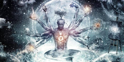 Sound Healing & Sonic Medicine Journey w/ Three Trees!<3
