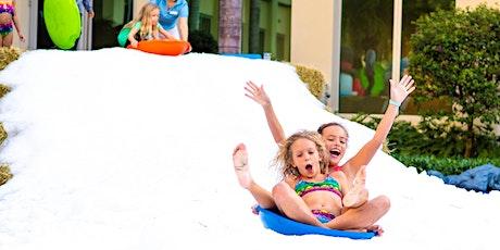 Snow Place Like Hilton West Palm Beach tickets
