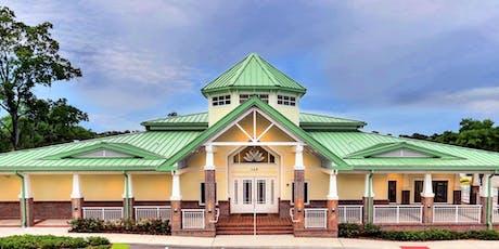 Retirement Savings Time Bomb: IRA & 401(k) Seminar in Ocoee, FL tickets