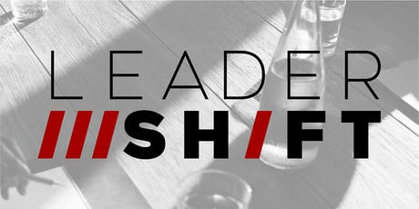 Free Leader Shift Lunch: Overview of Business as Unusual tickets
