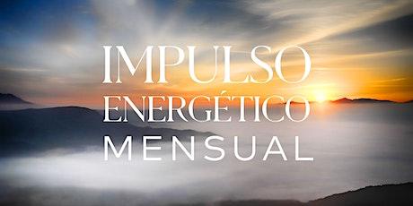 Impulso Energético Mensual - Seminario de Una Noche - Doral boletos