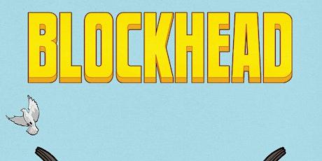 BLOCKHEAD / PERSEPH ONE / DJ ANARCHY tickets