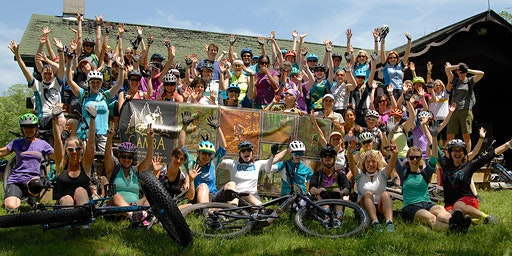Women's Weekend Mountain Bike Clinic 2020
