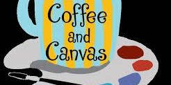 Born to Thrive Book Tour Coffee & Canvas