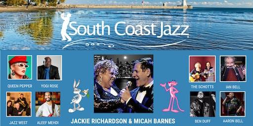 South Coast Jazz & Blues Festival 7th annual 2020 Port Dover