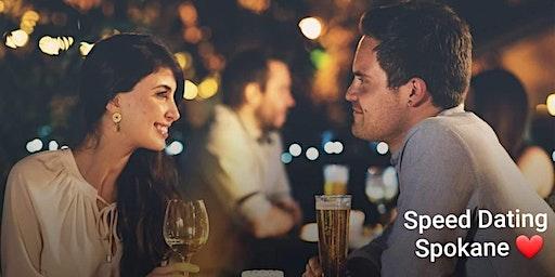 Speed Dating Spokane