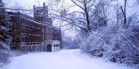 Christmas Holiday Tours at Waverly Hills Family Friendly w/ Lights & Santa tickets