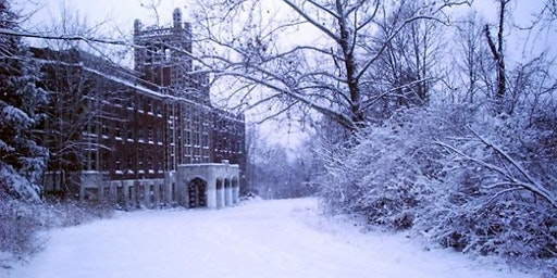 Christmas Holiday Tours at Waverly Hills Family Friendly w/ Lights & Santa