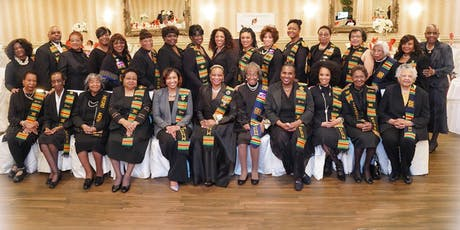 36th Annual Founders Day Luncheon tickets